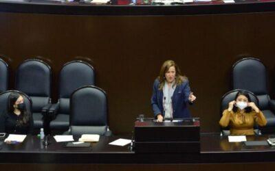 Noroña acusó a Margarita Zavala por nexos con narcotráfico