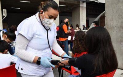 Edoméx vacunó a 655 menores que obtuvieron amparo