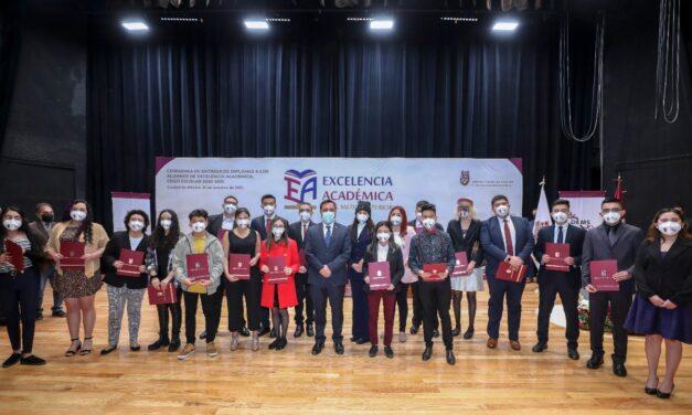 IPN destaca entre las 300 mejores universidades del mundo