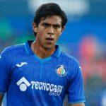 JJ Macías podría regresar a Chivas en diciembre