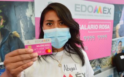 Salario Rosa del Edoméx ayudará a detectar cáncer de mama