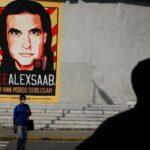 Venezuela suspende diálogo con oposición por detención de Alex Saab