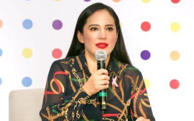 Sandra Cuevas denuncia persecución política por parte de Morena