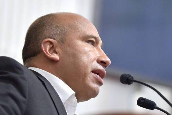 Héctor Barrera Marmolejo