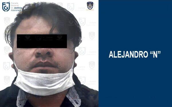 """Alejandro """"N"""""""