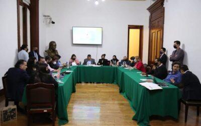 Partido Verde listo para iniciar sus trabajos en comisiones