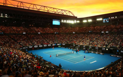 Australia no aceptará tenistas no vacunados