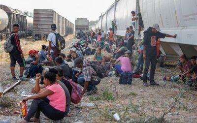 Quédate en México, violación a derechos de migrantes: ONG