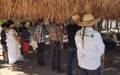 Yaquis solicitan la cancelación del Acueducto Independencia