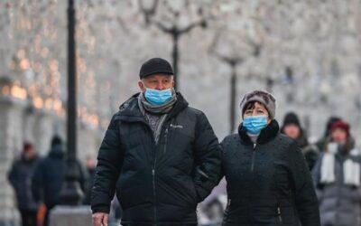 Covid es más transmisible en temperaturas bajas: ISGlobal