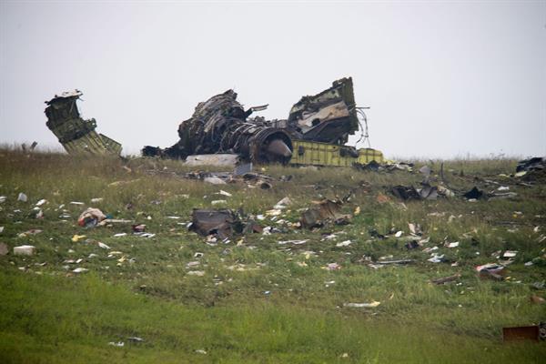Avión con 21 pasajeros se estrelló en Texas