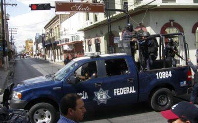 """""""Narcobloqueos"""" y 5 fallecidos en Matamoros a causa del crimen organizado"""