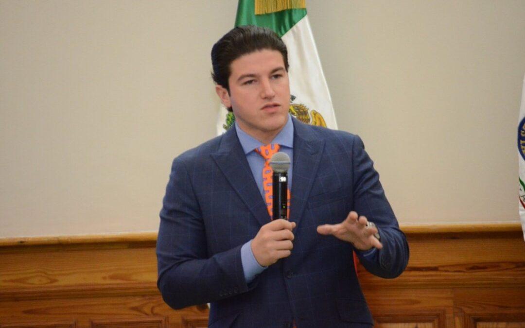 Gobierno de Nuevo León y EU refuerzan amistad y colaboración